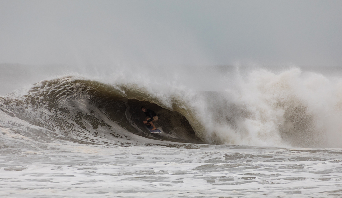 Treasure Coast. Photo: Nate Harrington