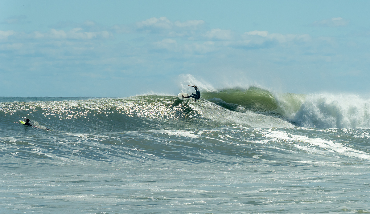 Montauk, NY. Photo: Brandon Darnton