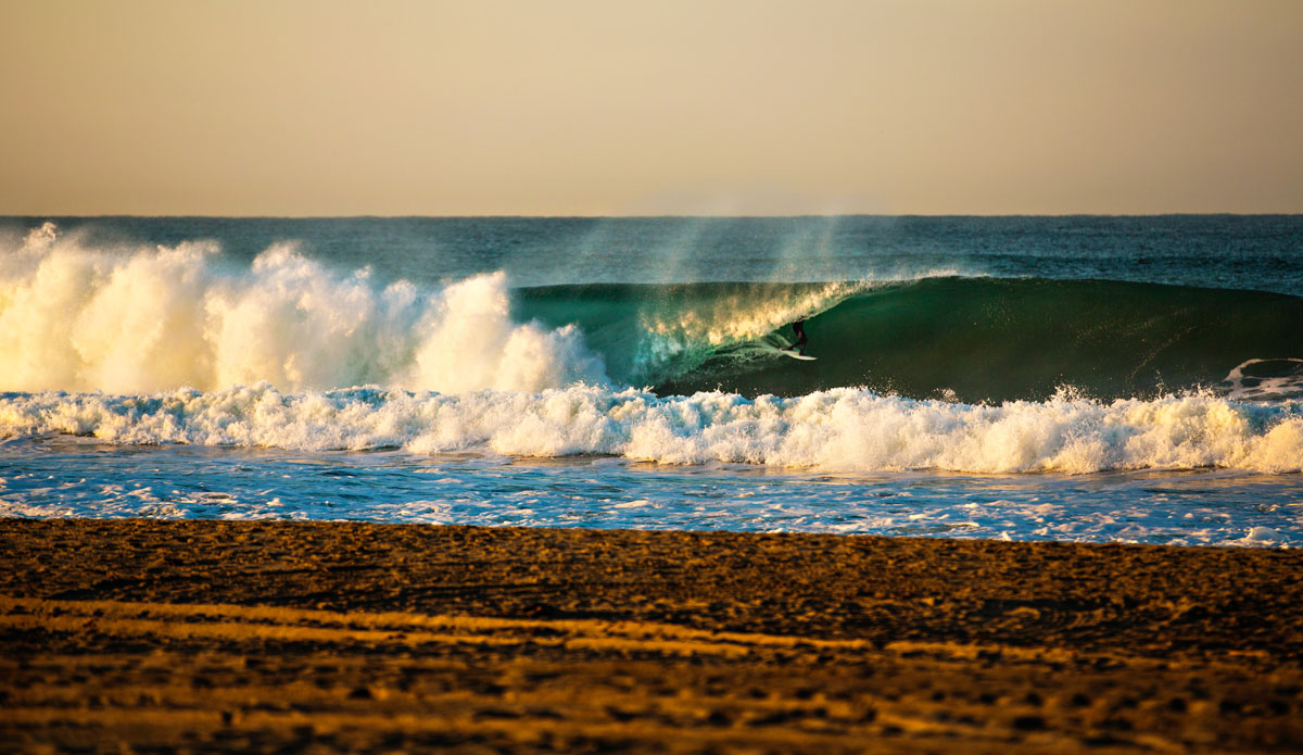 ""\""""Golden mornings feed the soul, big swells feed the stoke. I don't think anyone has to explain that to this guy."""" Photo: <a href=""""http://www.maxxbuchanan.com/"""">Maxx Buchanan.</a>""1200|695|?|en|2|7b0595e95722a3e2d7fc2dc44954b9f5|False|UNLIKELY|0.2839532196521759