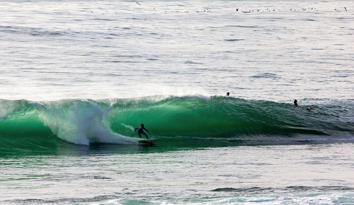 ""\""""Lucas Dirkse setting up his line in San Diego, CA on an unforgettable day."""" Photo: <a href=""""http://gagehingeley.com/"""">Gage Hingeley.</a>""1200|695|?|en|2|dcf108807b1b4f24a0fd8fd32e4a80ee|False|UNLIKELY|0.29952272772789