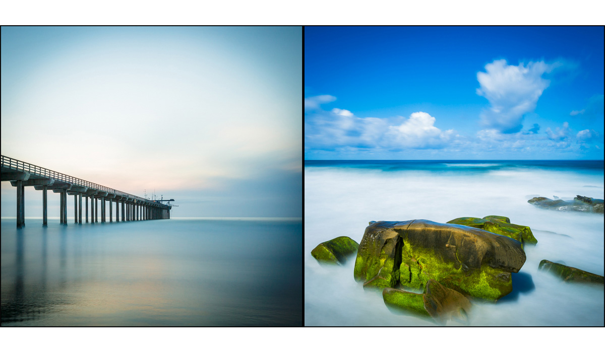 "And finally, I thought I\'d include two images I have shot in the past week.  Both were shot in my hometown of La Jolla on a new series I am working on which will release shortly.  I hope you have enjoyed the gallery and the evolution of my work.  It has been a lot of fun revisiting some old images and reminding myself how truly fortunate I have been to live my dream and and follow my passion. Photo: <a href=""http://anthonyghigliaprints.com/\"">Anthony Ghiglia</a>"