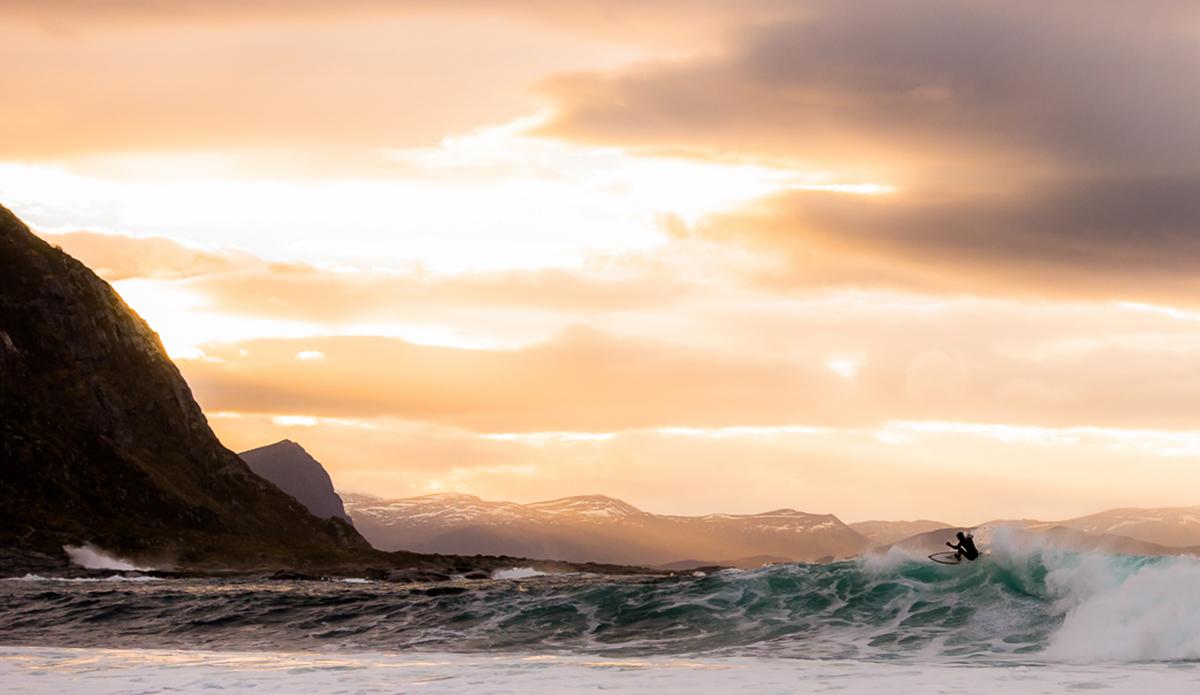 Photo: @fjordlapse