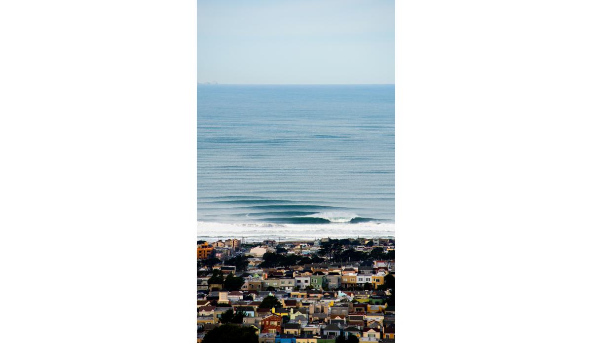 Ocean Beach by @jackboberphoto