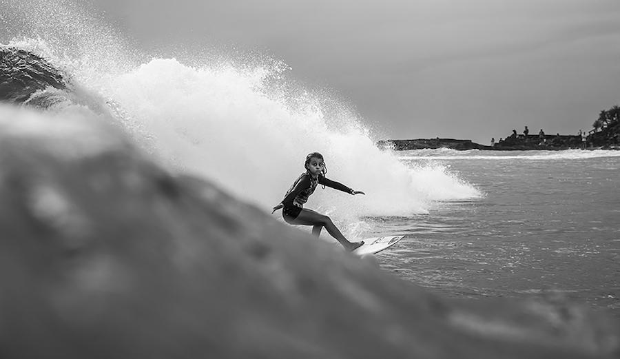 Shyl Short. Photo: Fran Miller