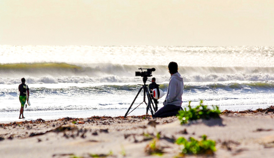 """A Day in the Life. OBX,  2011. Photo: <a href=\""""http://www.chrisfrickphotography.com/\"""" target=_blank>Chris Frick</a>"""