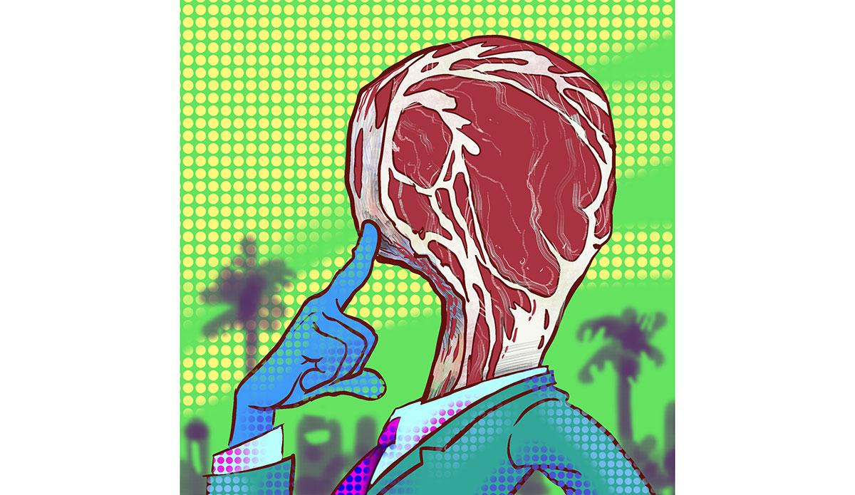 "Meathead. <a href=\""https://opensea.io/assets/seamugz\"" target=\""_blank\"" rel=\""noopener\"">Buy here</a>"