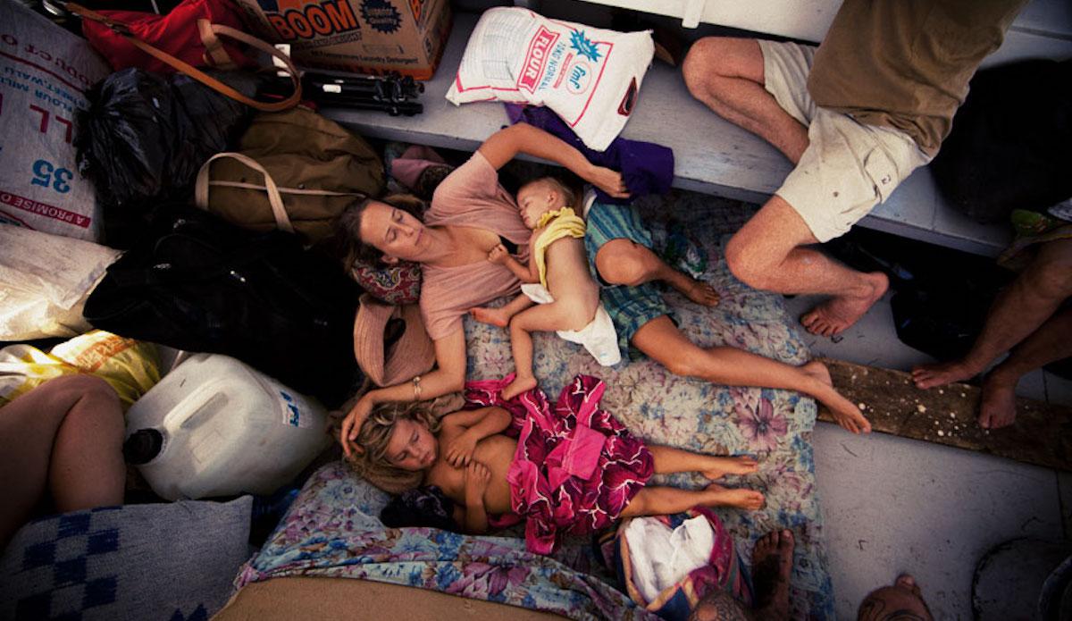 Fiji. Photo: Cody Welsh