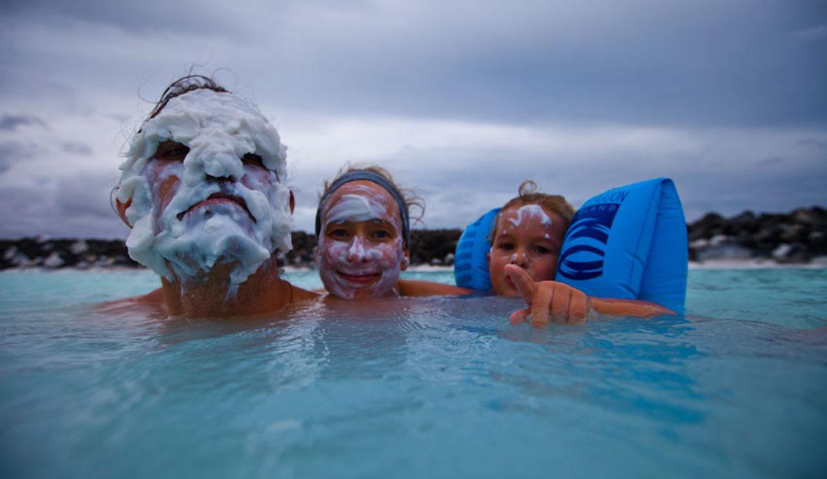 Iceland. Photo: Cody Welsh