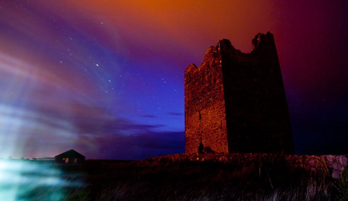 Ireland. Photo: Cody Welsh