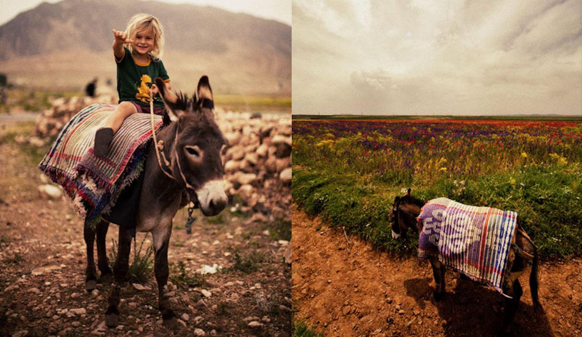 Morocco. Photo: Cody Welsh