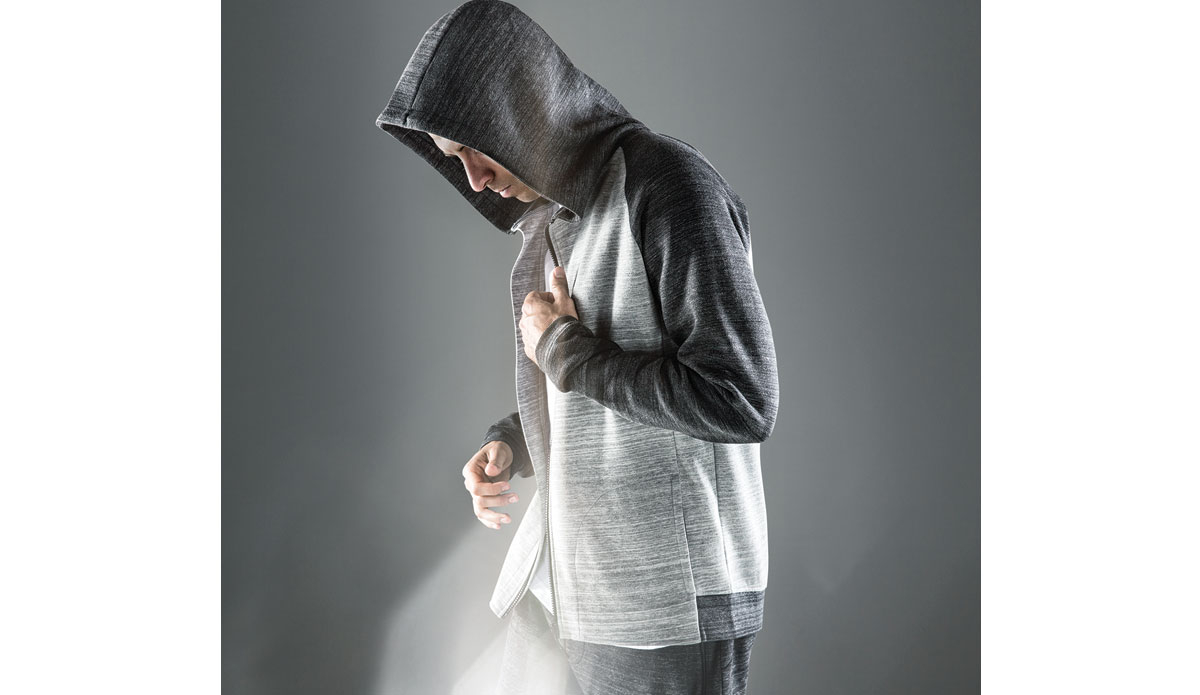 RADGEAR: Hurley Phantom Fleece Now at