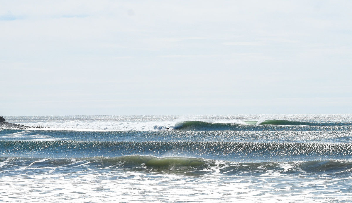 Photo: Andrew Fish / Surf Is Swell