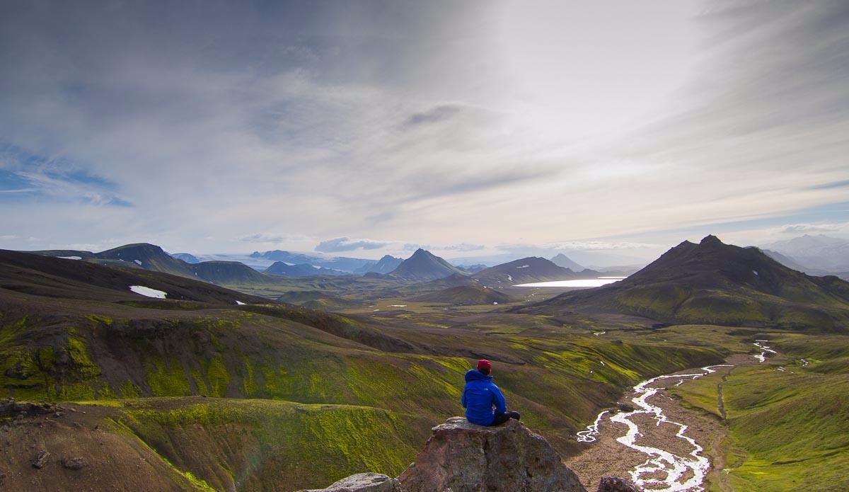 Take me here. Photo: Ben Bireau / PuraVida Images