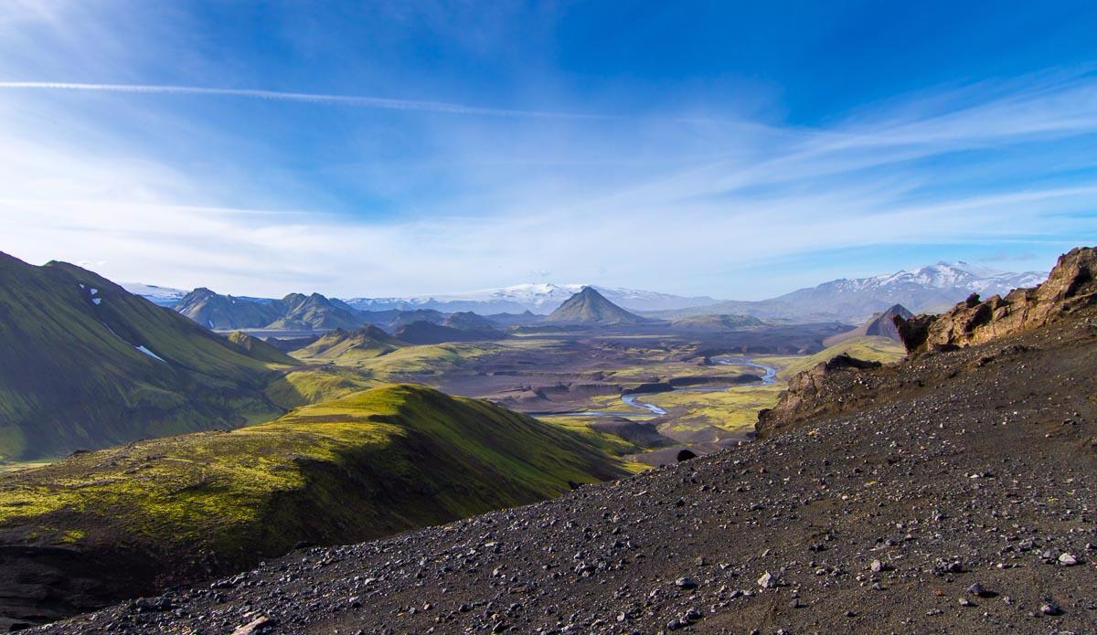 Iceland in all her colors. Photo: Ben Bireau / PuraVida Images