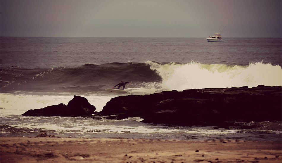 """This is a shot of Shawn Zappo from Monmouth County, NJ. I met Shawn after this shot, and as it turns out he play in an awesome heavy metal band called <a href=\""""http://changesmusic.bandcamp.com/album/lost-at-sea\"""" target=\""""_blank\"""">Changes</a>. Image: <a href=\""""http://mikeincitti.com/\"""" target=\""""_blank\"""">Incitti</a>"""