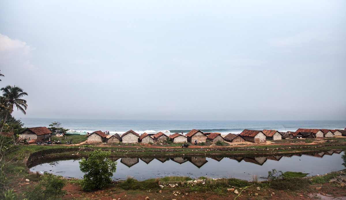 "Fishermen beach in Edawa. Photo: <a href=\""http://www.Godoberta.com\"">GodoBerta.com</a>"