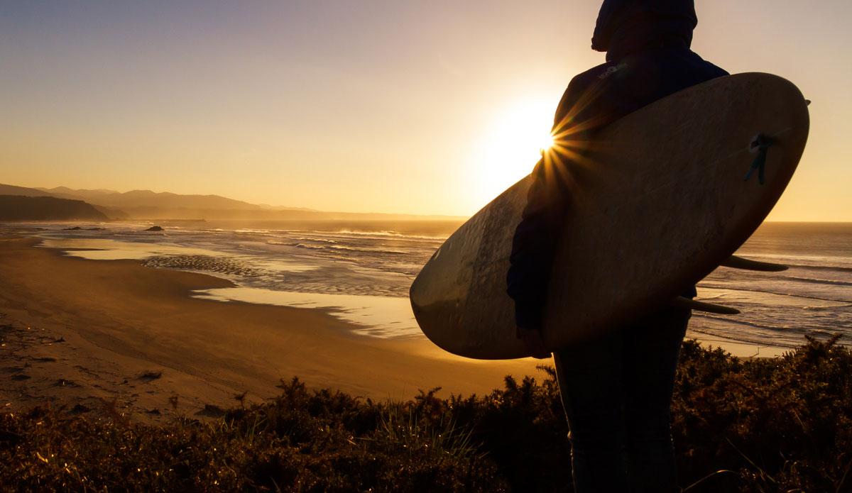"Bayas is another huge beachbreak. Solitude is the norm. Photo: <a href=\""http://www.jaiderlozano.com/\"">Jaider Lozano</a>"