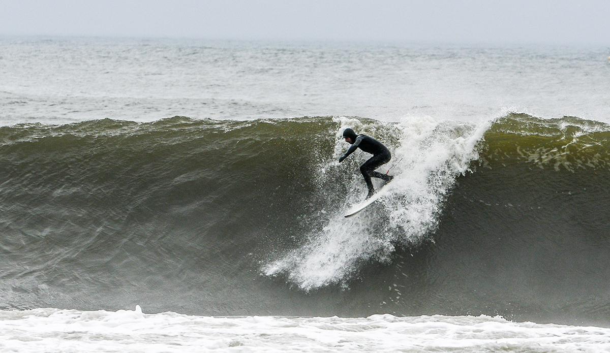 Ryan Daly. Photo: Tim Torchia