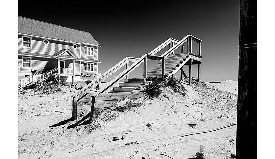 "Normandy Beach, New Jersey. Post Hurricane Sandy. Photo: <a href= \""http://joanneosh.zenfolio.com/\"" target=_blank>Joanne O\'Shaughnessy</a>"