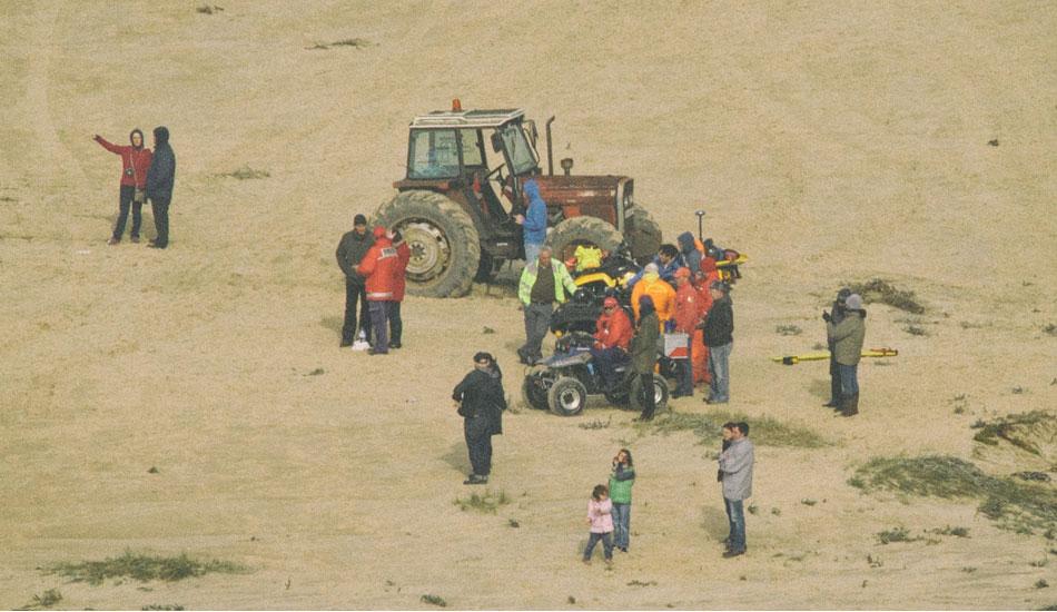 "Security. Photo: <a href= \""http://joaobracourt.com/\"" target=_blank>Joao Bracourt.</a>"