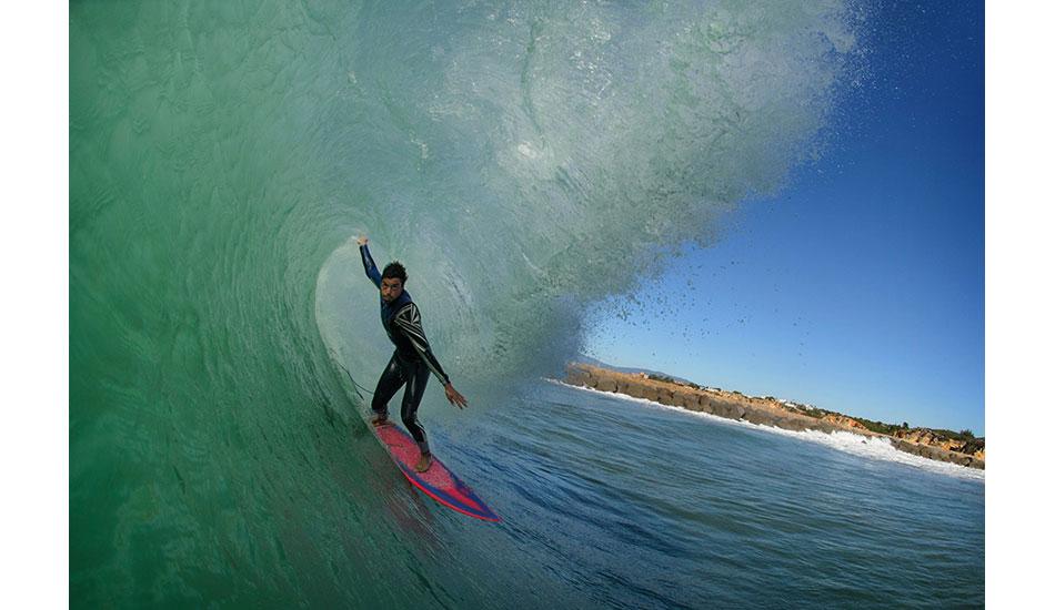 "Francisco Canelas. Photo: <a href= \""http://joaobracourt.com/\"" target=_blank>Joao Bracourt.</a>"