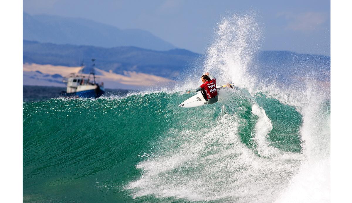 """J Bay, Billabong Pro. Photo: <a href=\""""http://www.kirstinscholtz.com/\"""">Kirstin Scholtz</a>"""