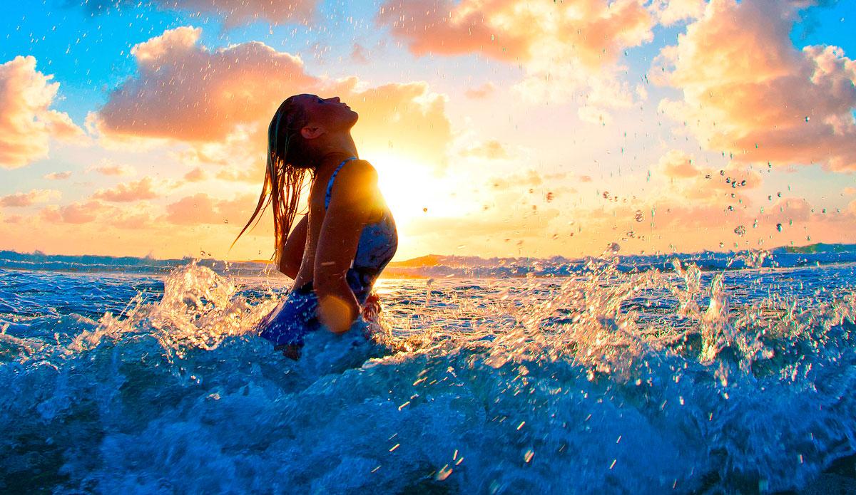 """To the sun. Photo: <a href=\""""http://www.kirstinscholtz.com/\"""">Kirstin Scholtz</a>"""