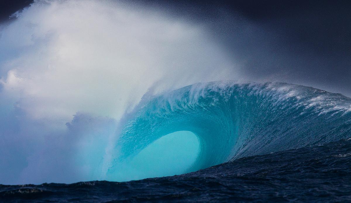 """Fiji detonation. Photo: <a href=\""""http://www.kirstinscholtz.com/\"""">Kirstin Scholtz</a>"""