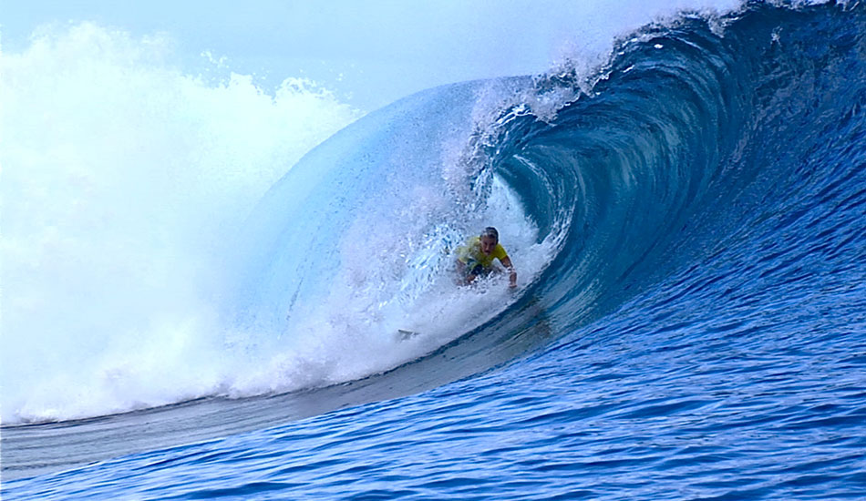 ""\""""I had to make some adjustments and then saw that the next section was going to throw..."""" Photo: <a href=""""http://surfingvisions.com/"""" target=_blank>Tim Bonython Productions</a>.""950|550|?|en|2|0d6bc10ea470ca51b8f533c3a7be3243|False|UNSURE|0.3073486089706421