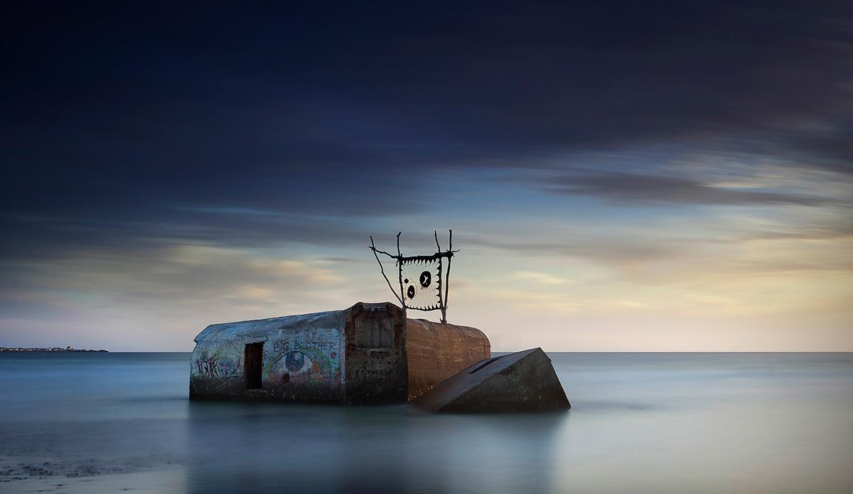 Brittany, France. Photo: Krzysztof Jedrzejak