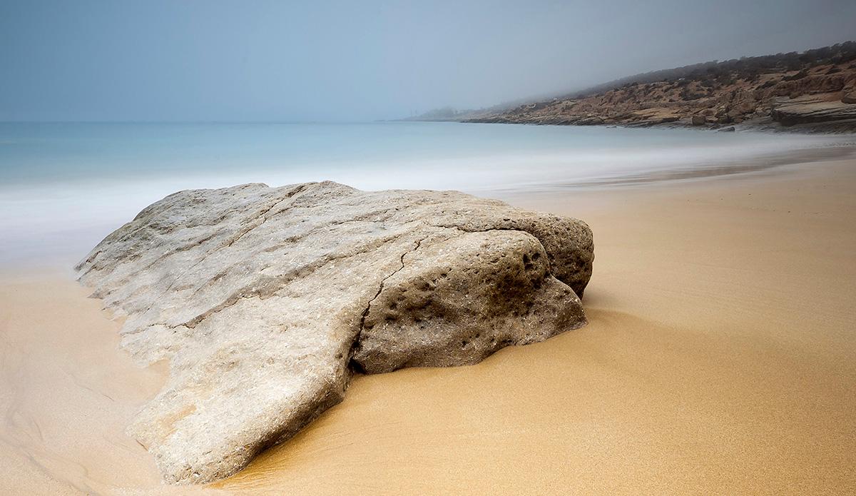 Taghazout, Morocco. Photo: Krzysztof Jedrzejak