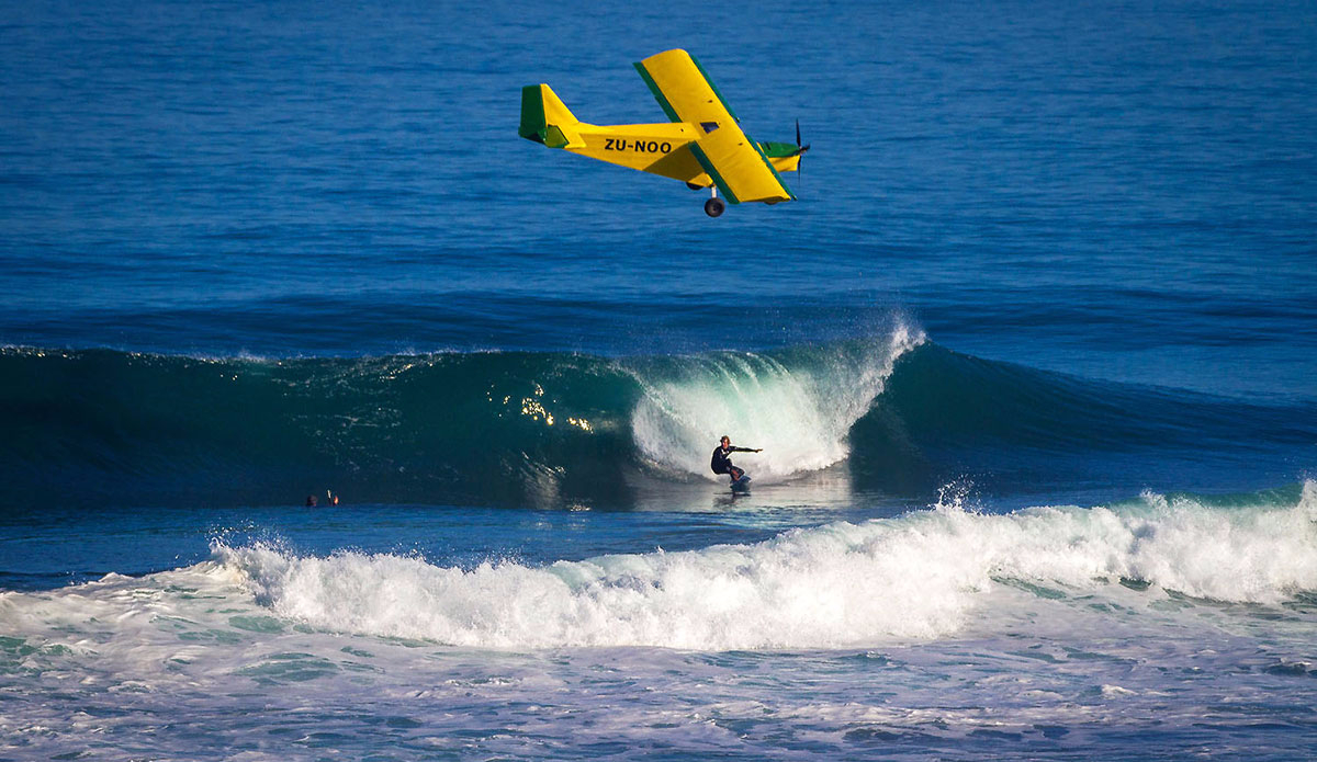 """Simon Fish gets buzzed at a secret ledge in the eastern cape. Photo: <a href=\""""https://www.facebook.com/pages/Pho-Tye-Studio/398591356893177?fref=nf\""""> Tyerell Jordaan</a>"""