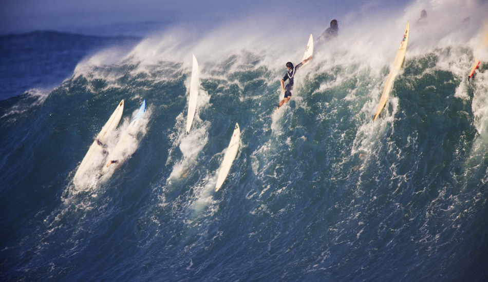 CLOSE OUT. 