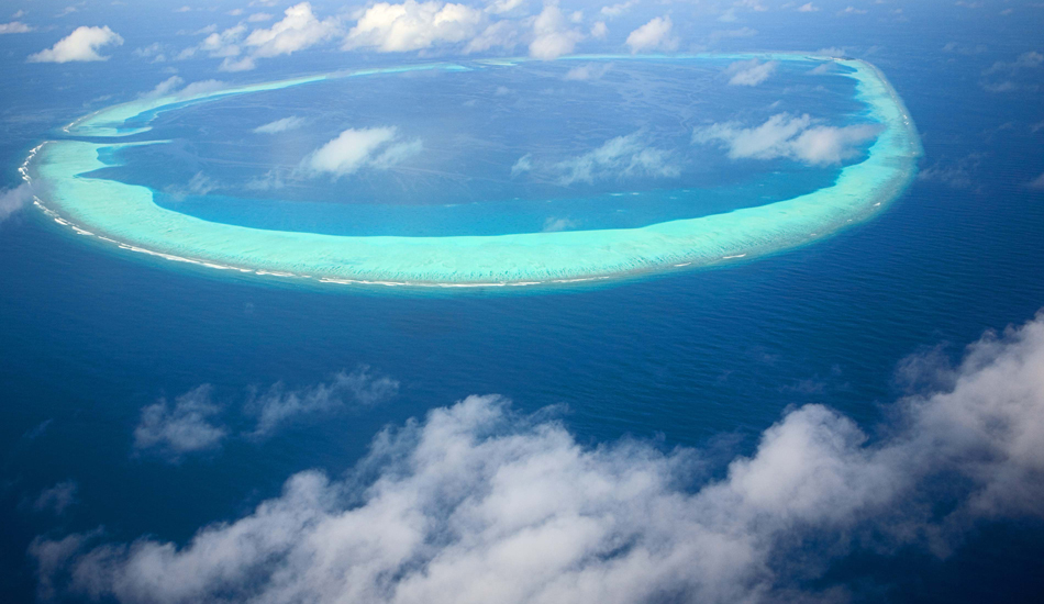 "THE MALDIVES LOST ATOLLS, somewhere in the Indian Ocean 2009. Photo: <a href=""http://www.luciagriggi.com\"" target=\""_blank\"">Lucia Griggi</a>"