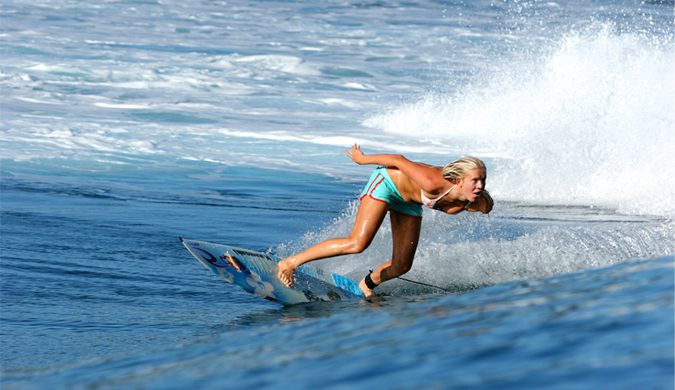 """Looking forward to the top turn. Photo: <a href=\""""http://www.mikecoots.com\"""">Mike Coots</a>"""