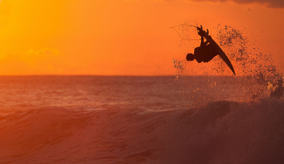 "Not sure who this is, but it was shot in the evening at OTW. 1/2000@f5.6 ISO 400. 500mm lens. Photo: <a href=""http://www.mikecoots.com\"">Mike Coots</a>"