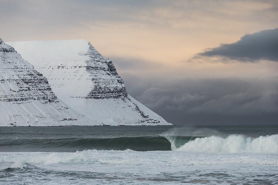 Iceland looks hot. Photo: Eli Thor