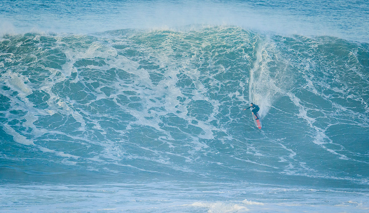 Nathan Florence. Image: Poullenot/WSL