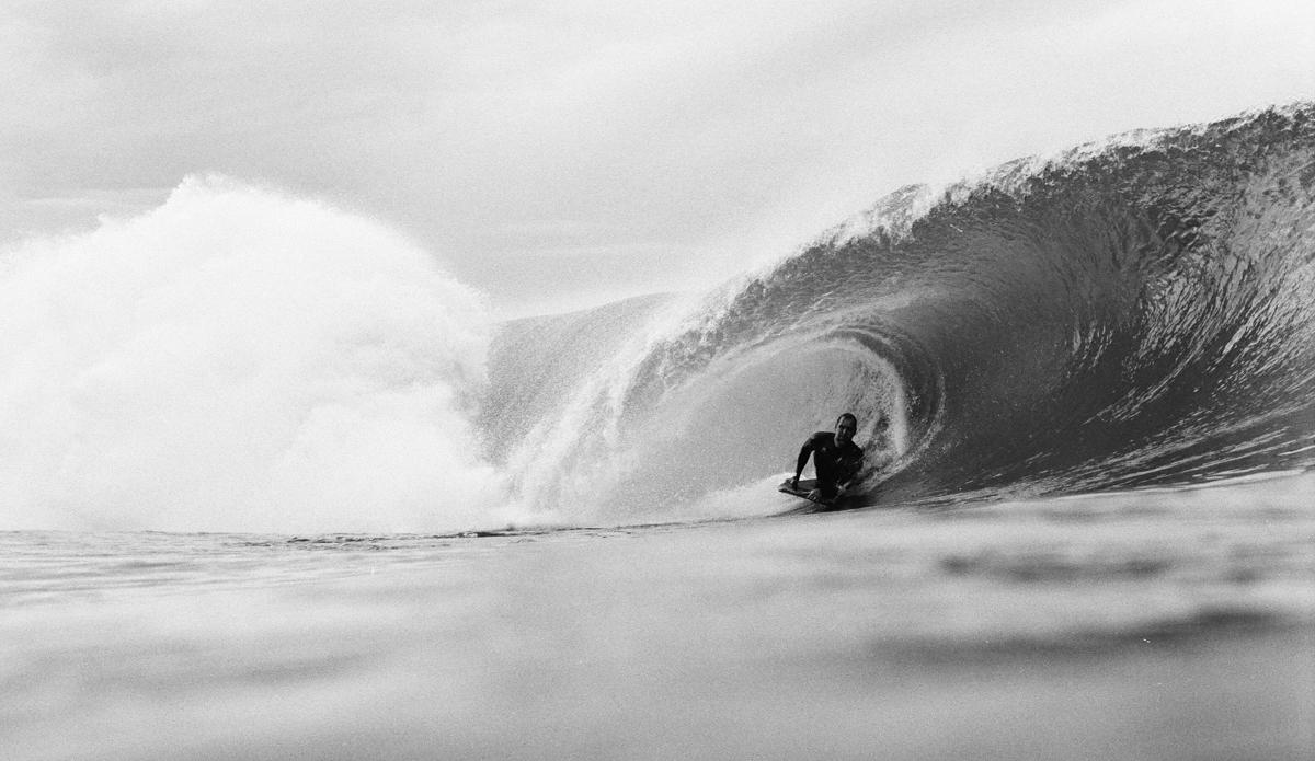 Photo: Matthew Lawless