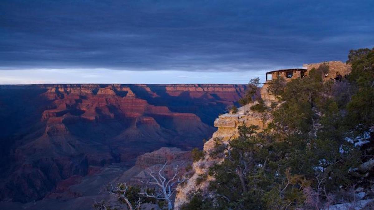 Grand Canyon. Photo: NPS