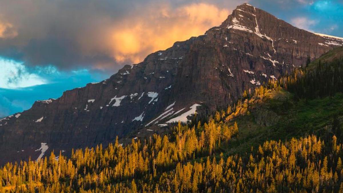Mount Helen. Photo: Jacob W. Frank/NPS