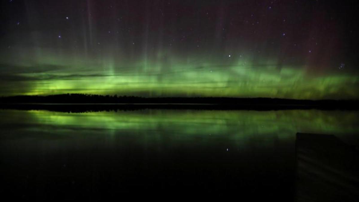 Voyageurs National Park. Photo: NPS