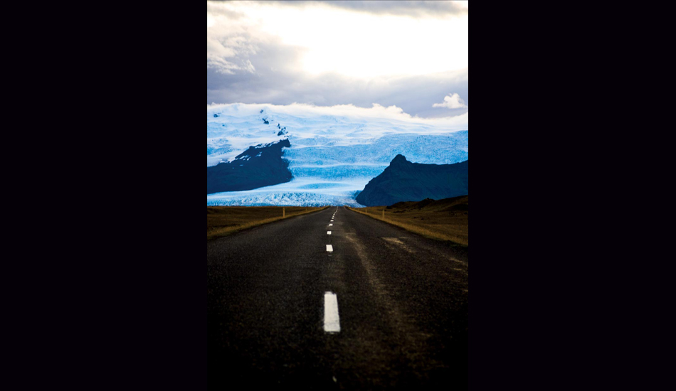 "Glacier road. Image: <a href=\""http://www.timnunn.co.uk\"" target=\""_blank\"">Nunn</a>"