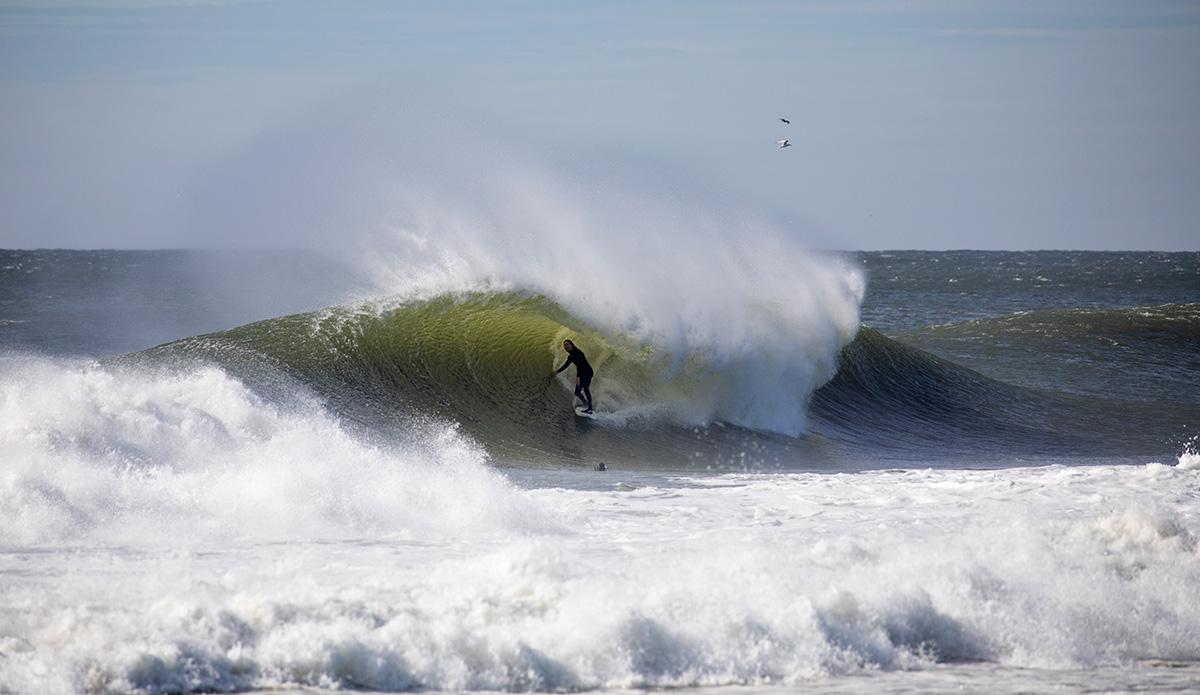 Pat Schmidt. Photo: Josh Goetz