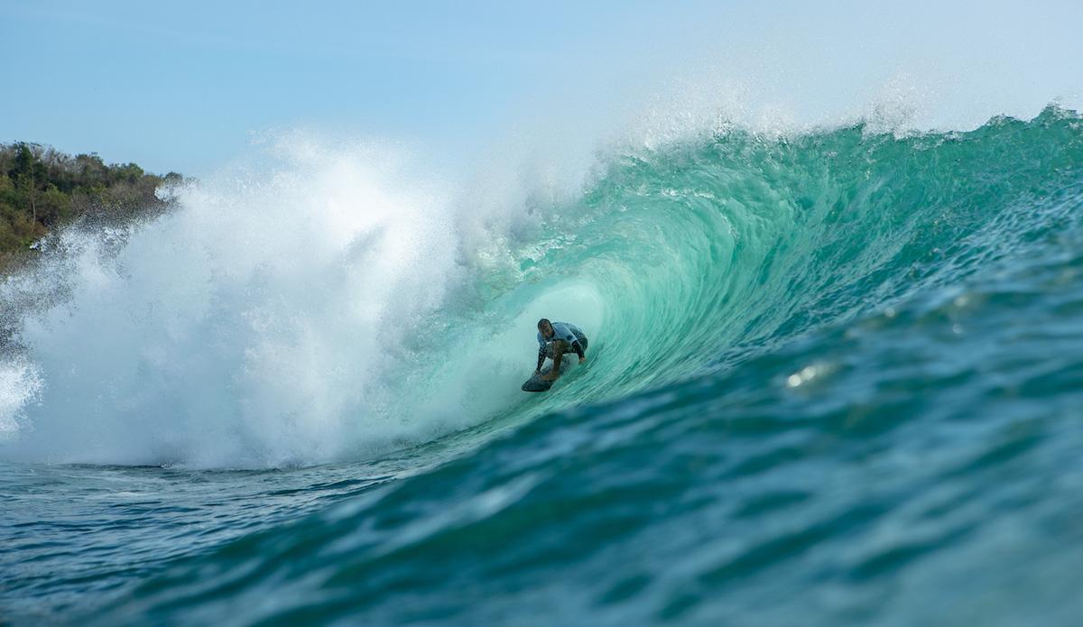 Josh Kerr. Photo: Lawrence/WSL