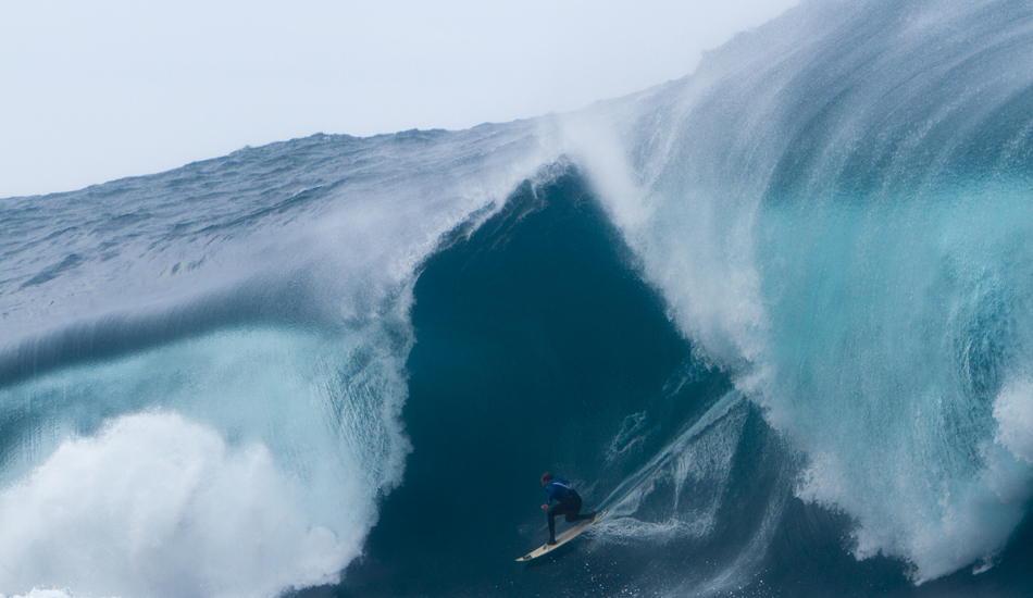 """Mark Mathews, casual bomb riding. Photo: <a href=\""""http://www.raycollinsphoto.com/\"""" target=_blank>Ray Collins</a>."""