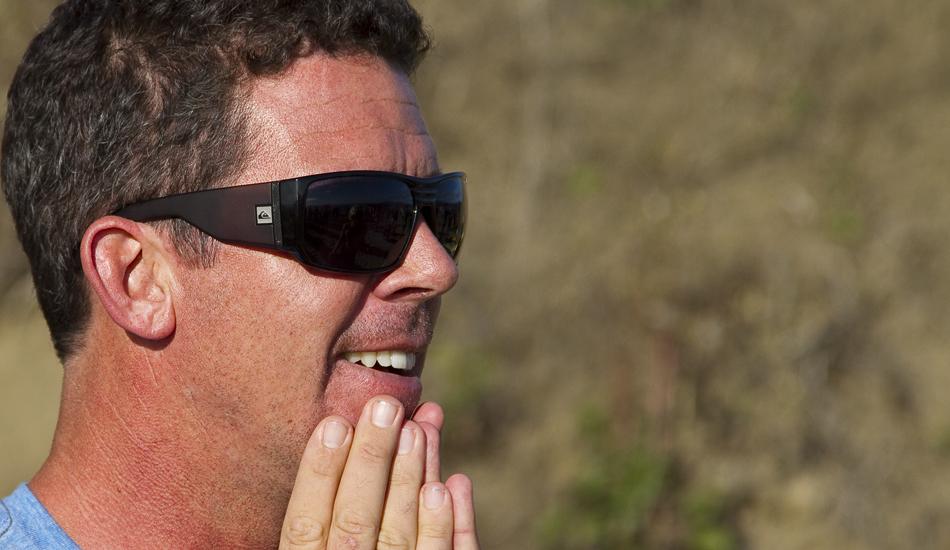 """Peter Mel...giggity goo. Photo: <a href=\""""http://instagram.com/migdailphoto\""""> Seth Migdail</a>"""