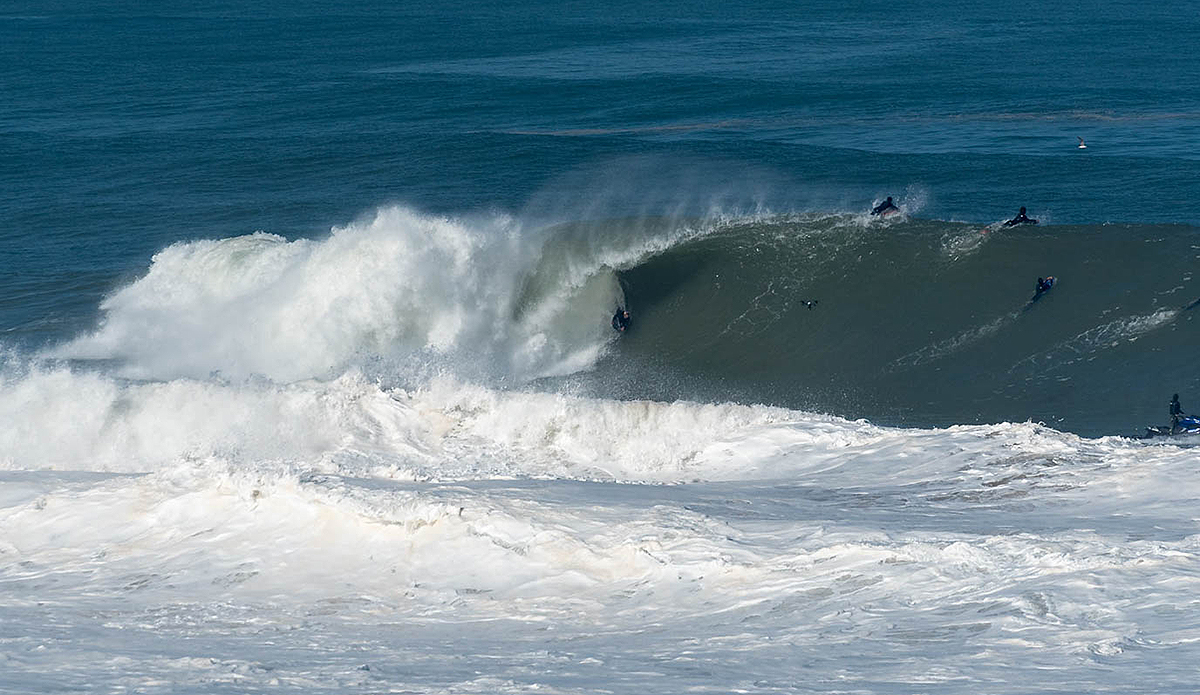 Photo: Nuno Nóbrega/Beachcam
