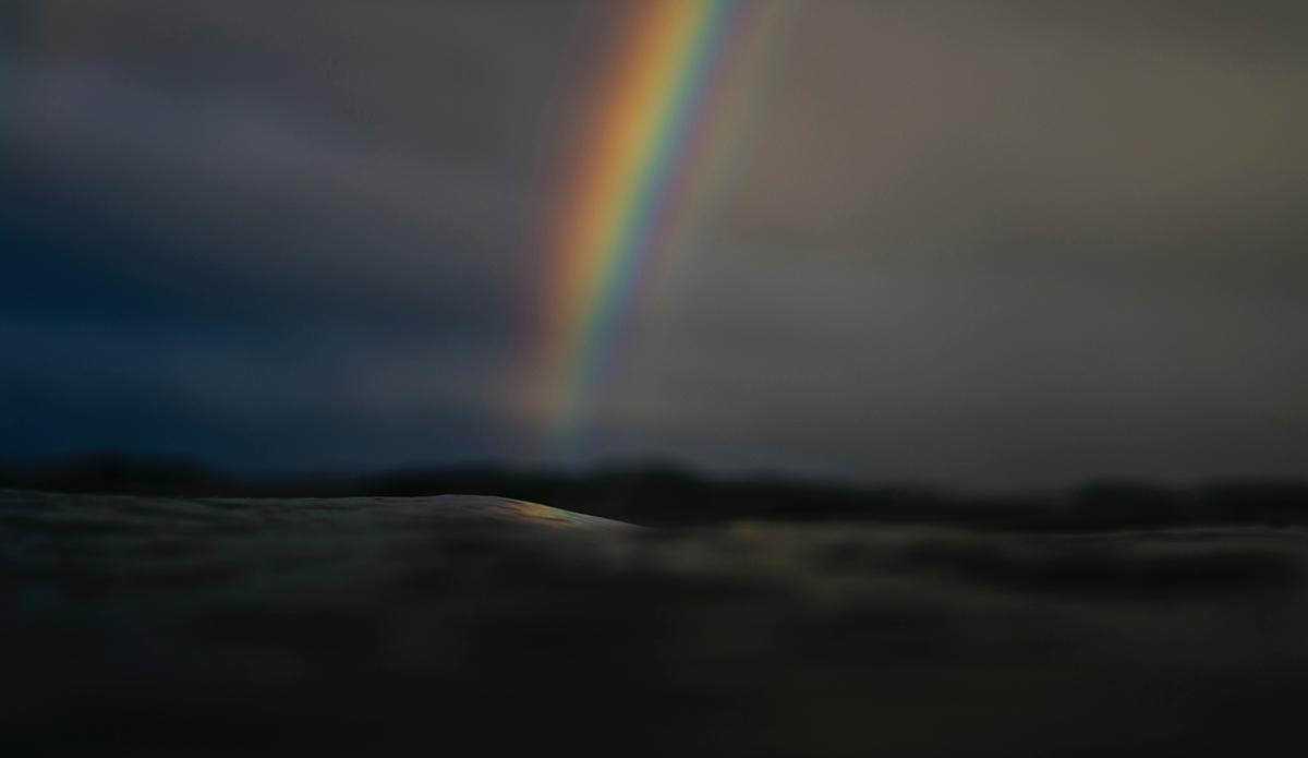 "Rainbow. Photo: <a href=\""https://www.raycollinsphoto.com\"">RayCollinsPhoto.com</a>"