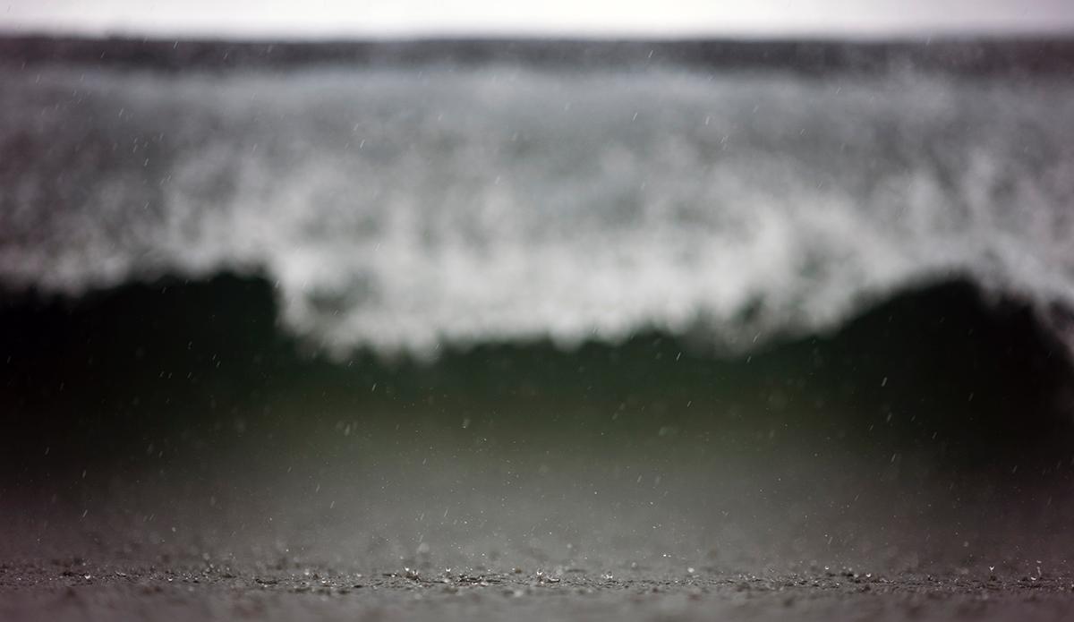 "Raindrops. Photo: <a href=\""https://www.raycollinsphoto.com\"">RayCollinsPhoto.com</a>"